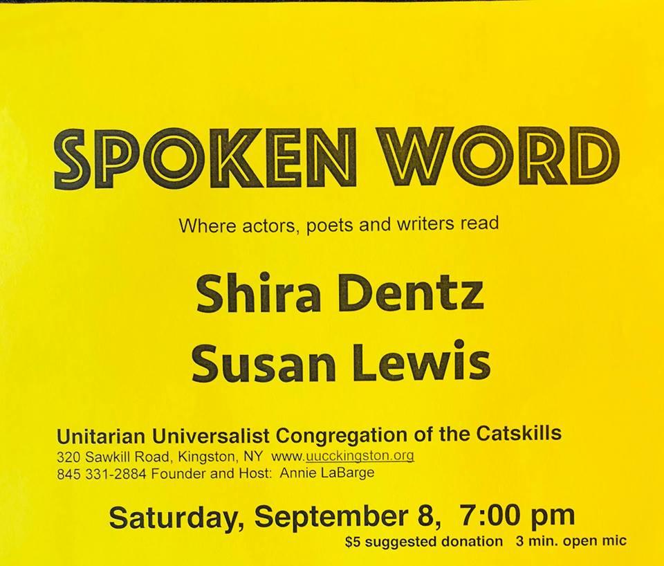 Events – Susan Lewis