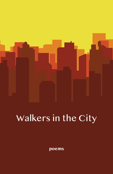 Walkers in the City